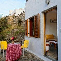 Апартаменты Kounenos Apartments Студия с различными типами кроватей