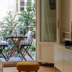 Апартаменты Studio Chateau комната для гостей