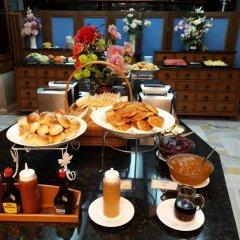 Отель Royal Twins Palace Паттайя питание фото 3