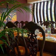 Отель Beverly Park Inn Мале помещение для мероприятий