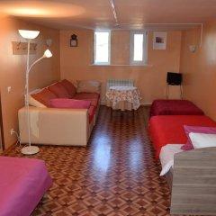 Мини-отель Русо Туристо Кровать в общем номере с двухъярусными кроватями фото 3