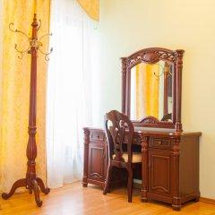 Гостиница Жемчужина 3* Улучшенный номер разные типы кроватей