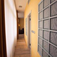Отель Amarilis Чехия, Прага - 1 отзыв об отеле, цены и фото номеров - забронировать отель Amarilis онлайн интерьер отеля фото 2