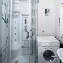 Гостиница Эдем Взлетка Улучшенные апартаменты разные типы кроватей фото 35