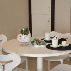 Отель Nero D'Avorio Aparthotel 4* Улучшенные апартаменты разные типы кроватей