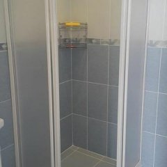 Отель Guest House Balchik ванная фото 2