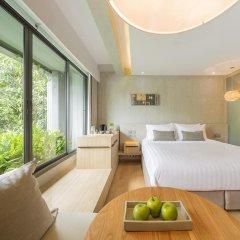 Отель Ad Lib 4* Стандартный номер с различными типами кроватей фото 4