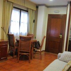 Отель Casa Azul Paraíso в номере