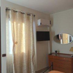 Отель Villa La Scogliera Фонтане-Бьянке удобства в номере фото 2