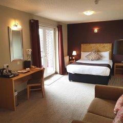 Antoinette Hotel Wimbledon комната для гостей фото 5