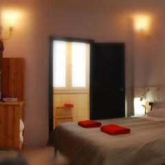 Отель Itinere Rooms комната для гостей фото 5