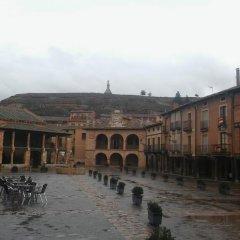 Hotel Rural El Adarve Мадеруэло фото 4