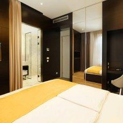 Отель Maccani Luxury Suites 4* Представительский люкс с различными типами кроватей фото 20