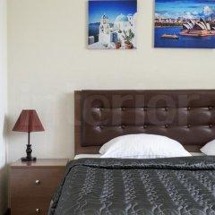 Гостиница Магнит Стандартный номер разные типы кроватей фото 16