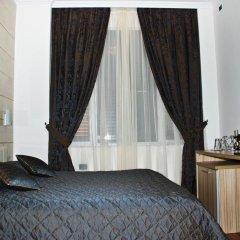 Hotel Comfort комната для гостей