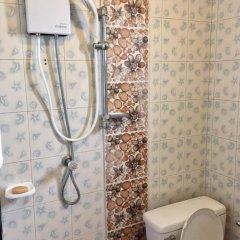Отель Bavaria ванная