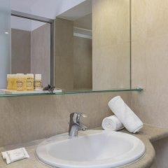 Best Western Hotel Plaza 4* Стандартный номер с различными типами кроватей фото 3