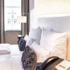Victoria Hotel 4* Стандартный номер с двуспальной кроватью фото 2
