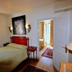 Отель Hôtel Des Bains 3* Стандартный номер фото 2