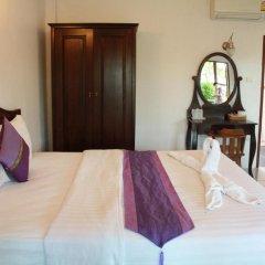 Отель Waterside Resort 3* Стандартный номер с различными типами кроватей фото 9