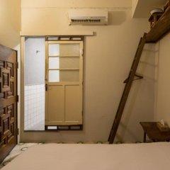 Отель Lane to Life 2* Стандартный номер с различными типами кроватей фото 3
