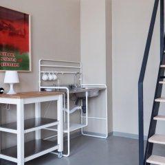 Fabrika Hostel & Suites - Hostel Стандартный номер с различными типами кроватей фото 3