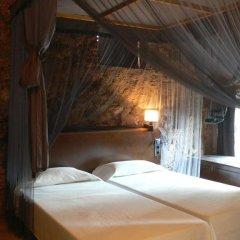 Отель Can Seuba Стандартный номер с различными типами кроватей фото 13