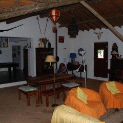Отель Casa Monte dos Amigos гостиничный бар