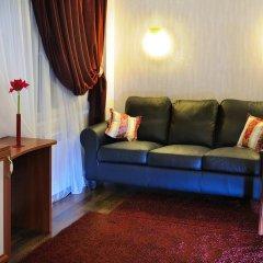 Гостиница Аурелиу 3* Номер Бизнес с разными типами кроватей фото 7