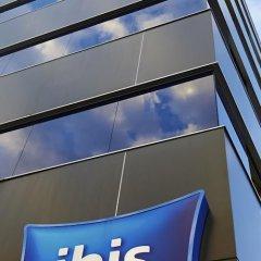 Отель ibis budget Zurich City West интерьер отеля фото 3