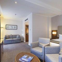 Отель Thistle Piccadilly 4* Стандартный номер разные типы кроватей фото 6