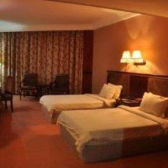 Отель Titan King Casino комната для гостей