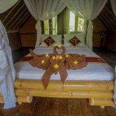 Отель Balangan Sea View Bungalow в номере фото 2