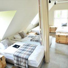 Отель Five Point Hostel Польша, Гданьск - отзывы, цены и фото номеров - забронировать отель Five Point Hostel онлайн комната для гостей