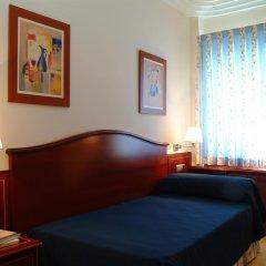 Hotel Gran Legazpi 3* Стандартный номер с разными типами кроватей фото 3