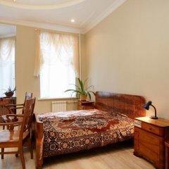Гостиница Paradniy Peterburg в Санкт-Петербурге отзывы, цены и фото номеров - забронировать гостиницу Paradniy Peterburg онлайн Санкт-Петербург комната для гостей фото 5