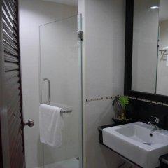Отель True Siam Rangnam 3* Улучшенный номер фото 2