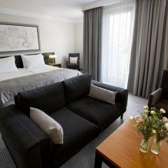 Отель BENEFIS Краков комната для гостей фото 4