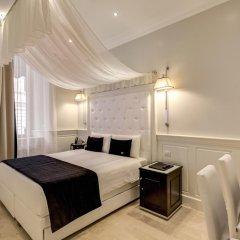 Hotel Tito 3* Стандартный номер с двуспальной кроватью