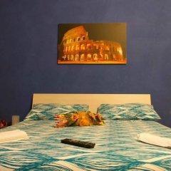 Отель B&B Central Palace Colosseum Стандартный номер с различными типами кроватей фото 2