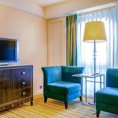 Renaissance Amsterdam Hotel 5* Номер Делюкс с различными типами кроватей фото 3