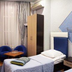 Гостиница Атлантида 2* Стандартный номер с 2 отдельными кроватями фото 7