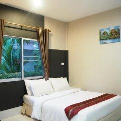 Отель Canal Resort 2* Стандартный номер с двуспальной кроватью фото 7