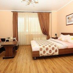 Апартаменты Альт Апартаменты (40 лет Победы 29-Б) Стандартный номер с разными типами кроватей фото 28