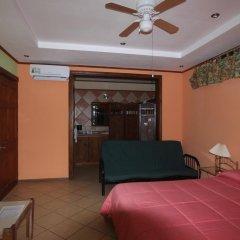 Отель Arenal Tropical Garden 3* Полулюкс фото 2
