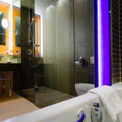Отель Vienna House Andel's Cracow 4* Стандартный номер с различными типами кроватей фото 2