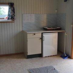 Отель Karasjok Camping удобства в номере фото 2