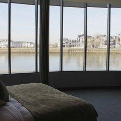 Rafayel Hotel & Spa 5* Номер Делюкс с различными типами кроватей фото 8
