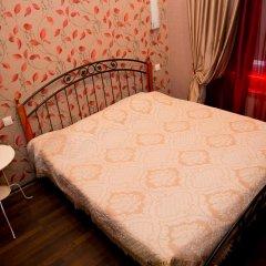 Бизнес-Отель City Люкс разные типы кроватей фото 5