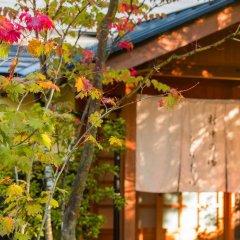 Отель Ryokan Miyama Sansou Минамиогуни фото 13